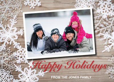 Holiday Card 7x5-4-429