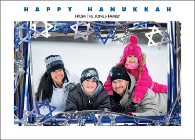 16220-11 Hanukkah Card 7x5_4-429