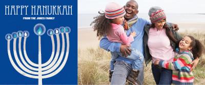 16220-11 Hanukkah Card 9.25X3.875_3-600x251
