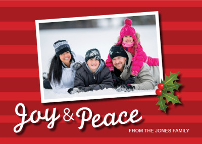 16220-11 Holiday Card 7x5-2-429
