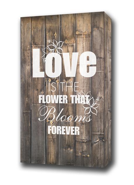 LoveFlowerCanvas